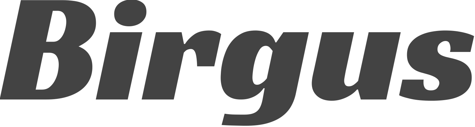 Birgus GmbH